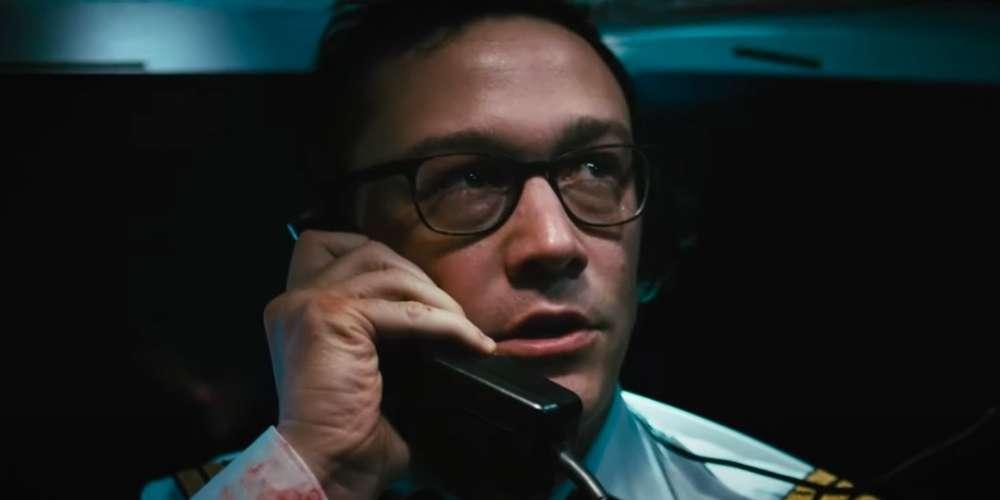 Joseph Gordon-Levitt's Latest, '7500', es un intenso paseo de una película. No lo llames Thriller.