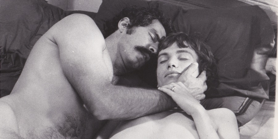 Two Previously Unavailable Gay Erotic Cinema Classics Are Being Restored and Re-Released