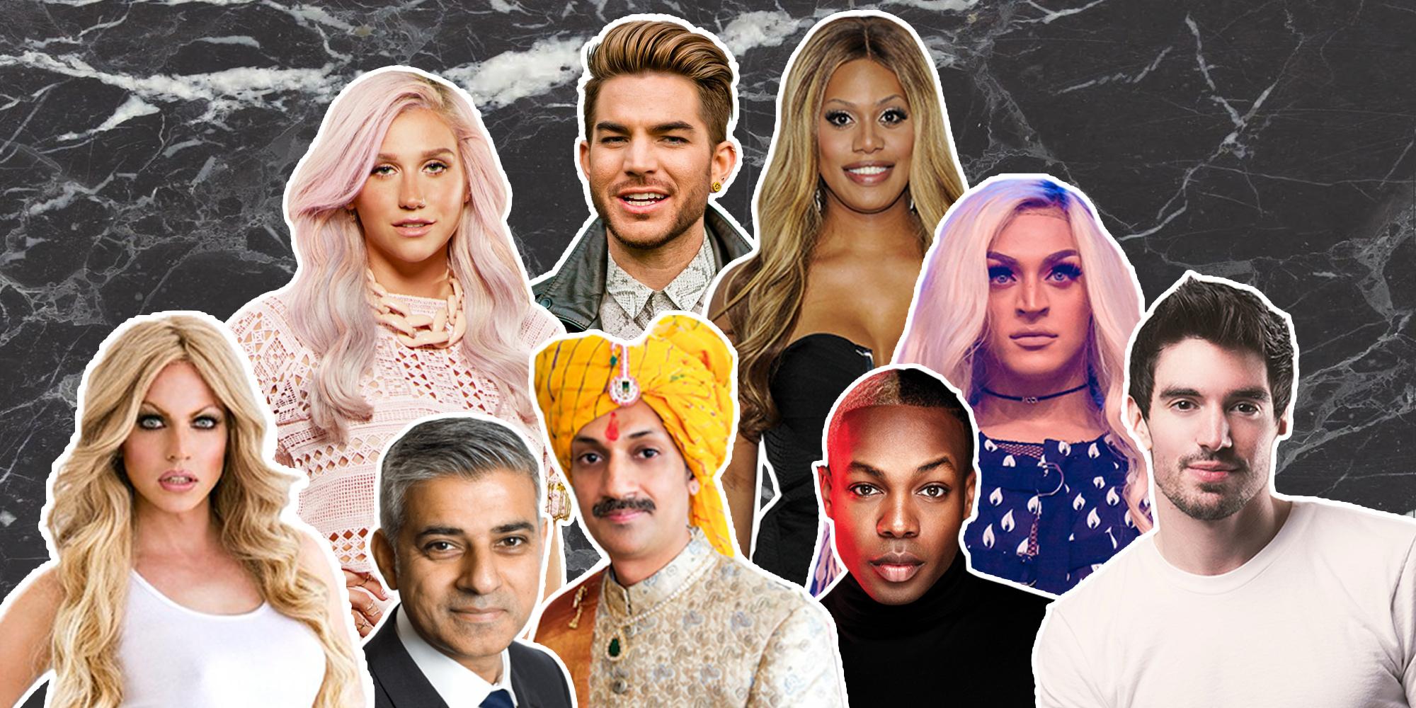 El Global Pride 2020 de este fin de semana será el evento LGBTQ más grande del mundo de todos los tiempos