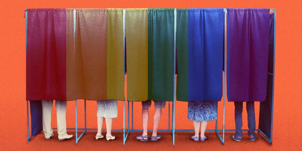 With the Election Looming, We Must Get More LGBTQ Americans Registered to Vote
