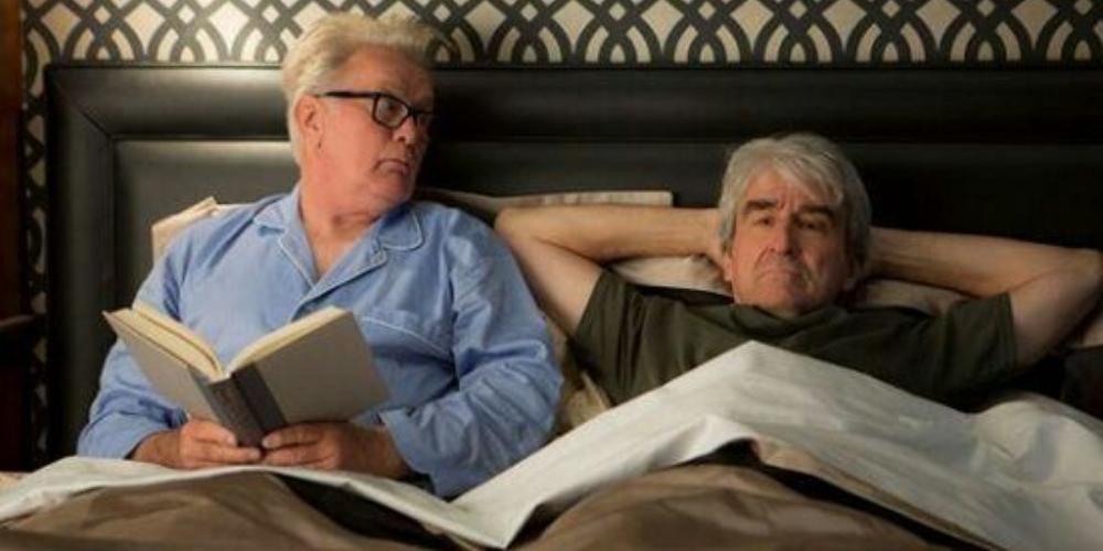 Dez dicas sobre como envelhecer sem surtar (Vídeo)