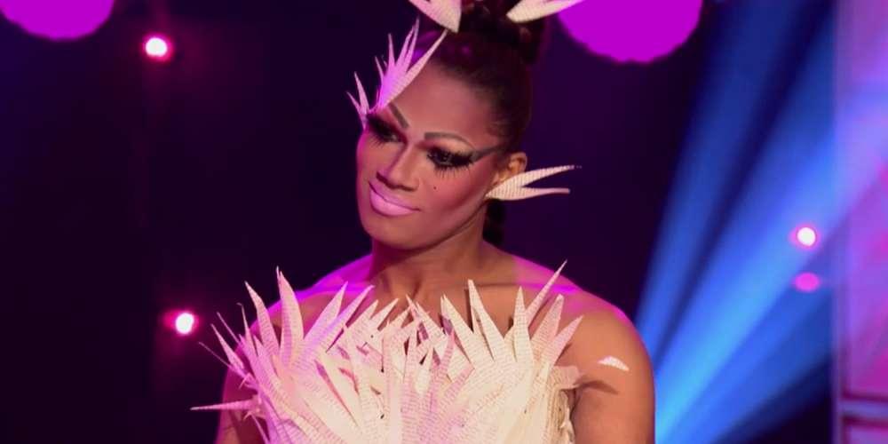 Mort de la drag-queen Chi Chi DeVayne, à 34 ans