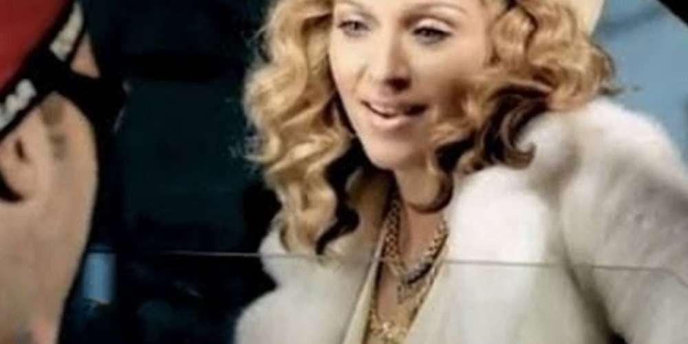 «Music», de Madonna, a 20 ans