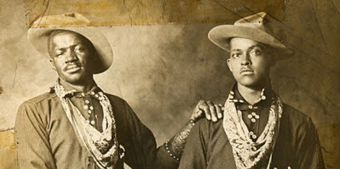 'The Queer Frontier': 5 Things You Didn't Know About the (Super Gay) Wild West