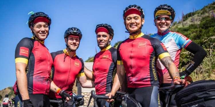 AIDS/LifeCycle – всемирно известный благотворительный велопробег – откладывается до 2022 года