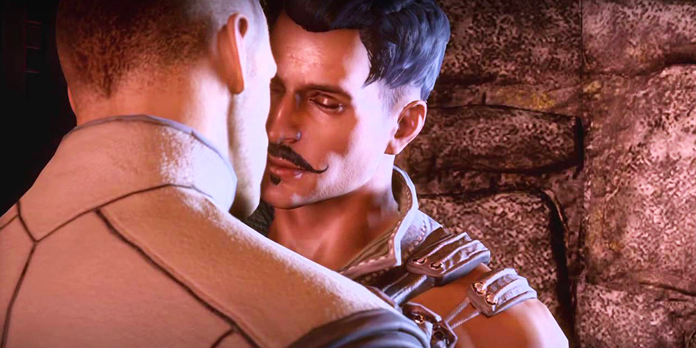 The 20 Greatest Queer Video Game Characters of All Time