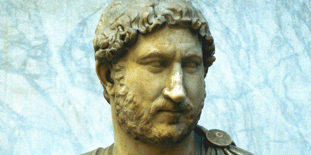 เป้าหมายในความสัมพันธ์: จักรพรรดิโรมันคนนี้ทำให้ทุกคนบูชาคนรักเกย์ของเขาที่ตายไปแล้ว