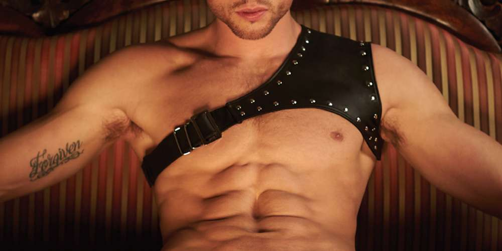 Which of These 12 Kinky Archetypes Is Your Sexual Alter-Ego?