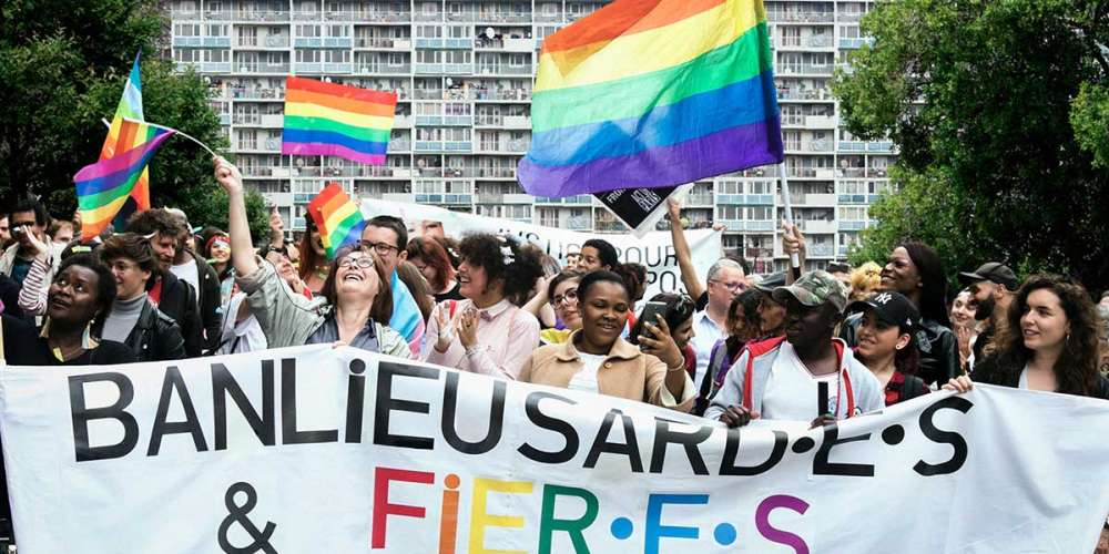 Cinéma: «La première marche», ou la folle histoire de l'organisation d'une pride en banlieue