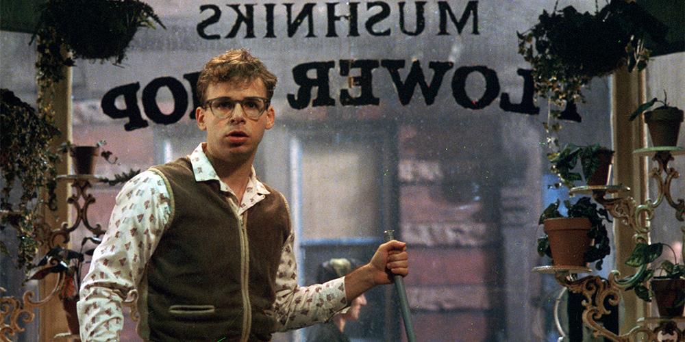 """Дивна, правдива історія про фільм """"Маленький магазинчик жахів"""" (і його таємна втрачена кінцівка)"""
