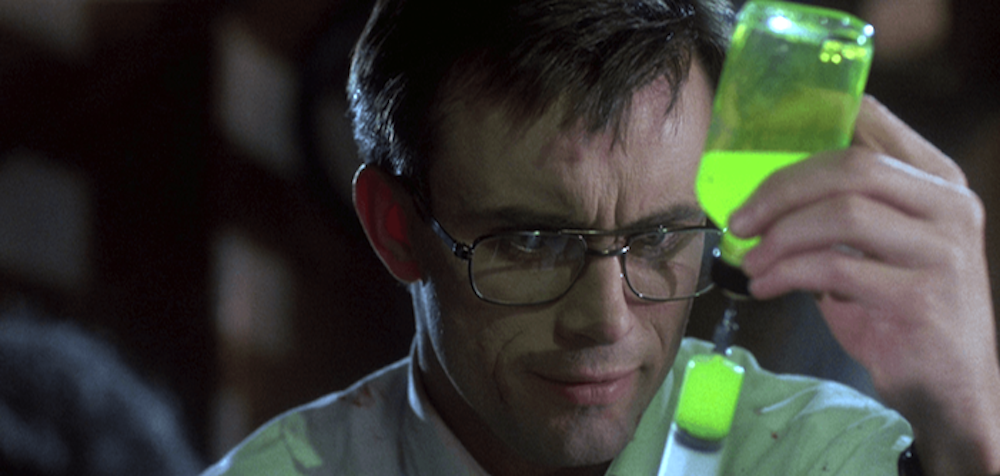 Почему «Реаниматор» – это лучший мюзикл в жанре хоррор