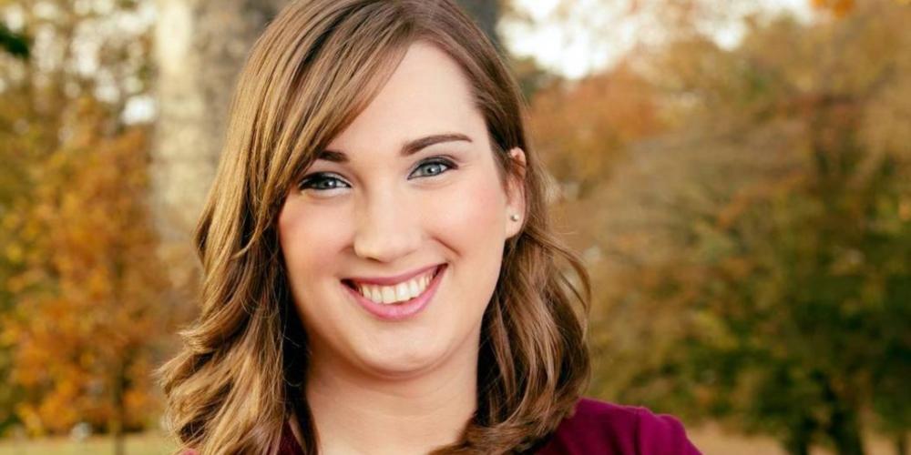 Sarah Mcbride é eleita primeira senadora transgênero dos EUA