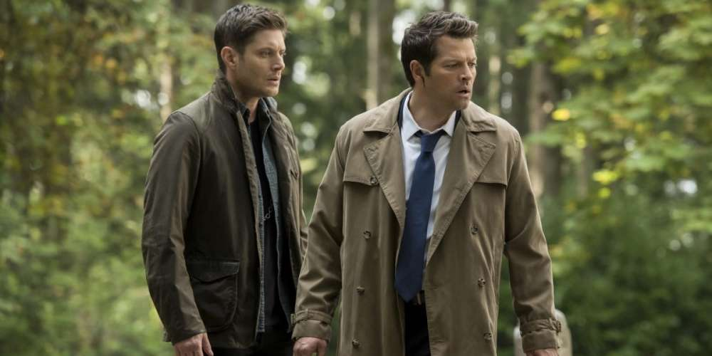 'Supernatural' Has Proven There's a Right Way and a Wrong Way to Explore Gay Storylines