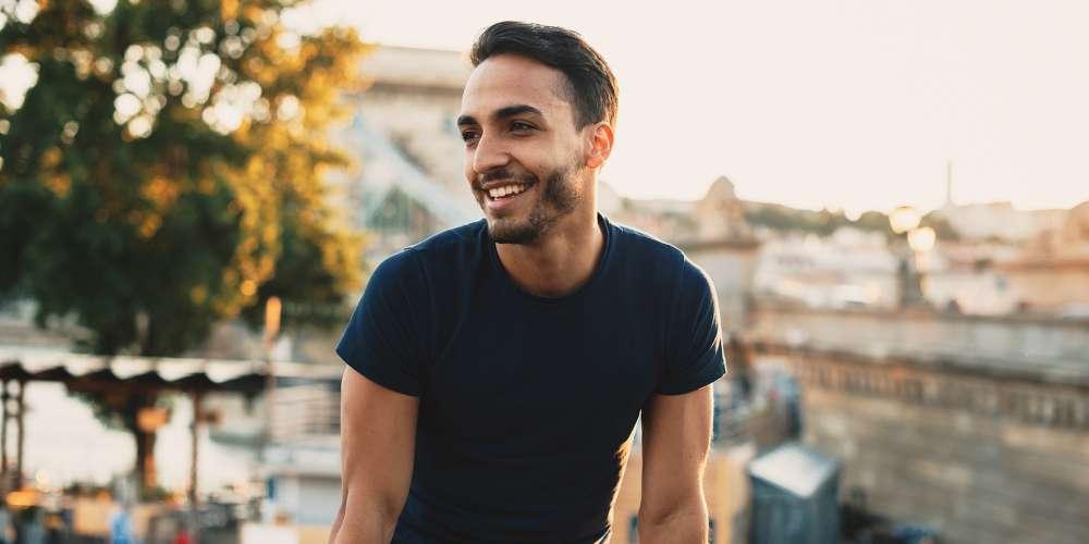 5 питань про побачення, які найчастіше задають мені, як ВІЛ-позитивному хлопцеві