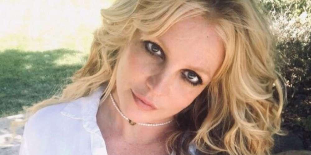 Le père de Britney Spears annonce qu'il va cesser d'être son tuteur