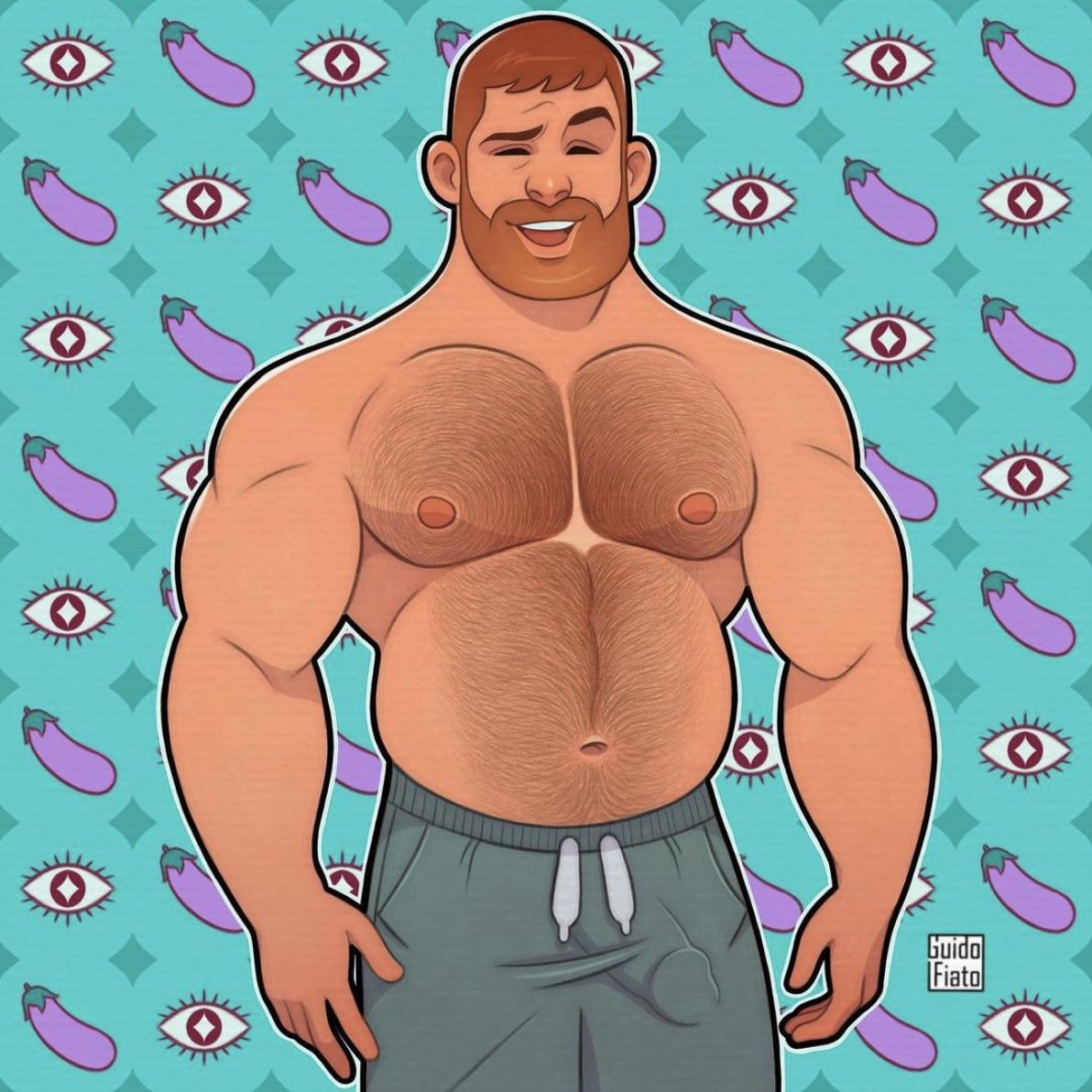 gay artists gay art gifts gufiart