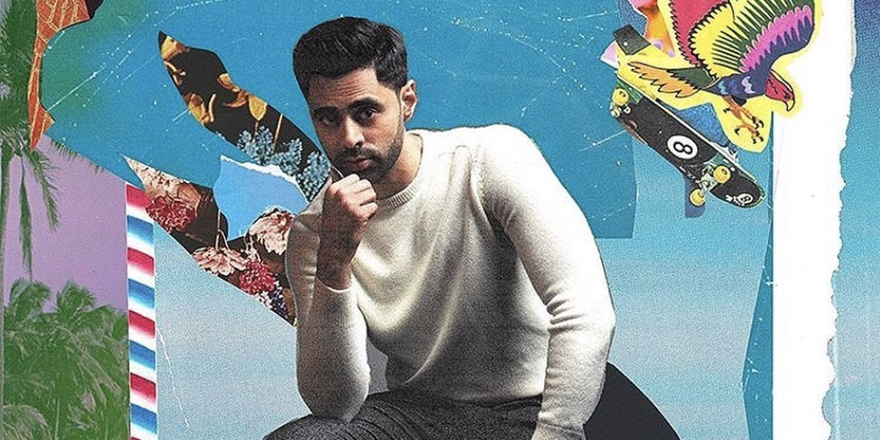 Our Swoon-Worthy Man of the Month: Hasan Minhaj
