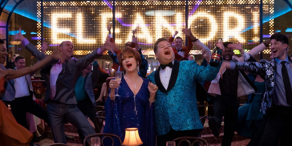 Deeply Flawed, Highly Enjoyable: Netflix Film 'The Prom' Is a Mixed Bag