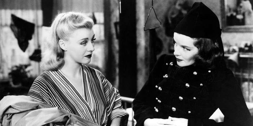 The Katharine Hepburn Film 'Stage Door' Was Surprisingly Queer for 1937