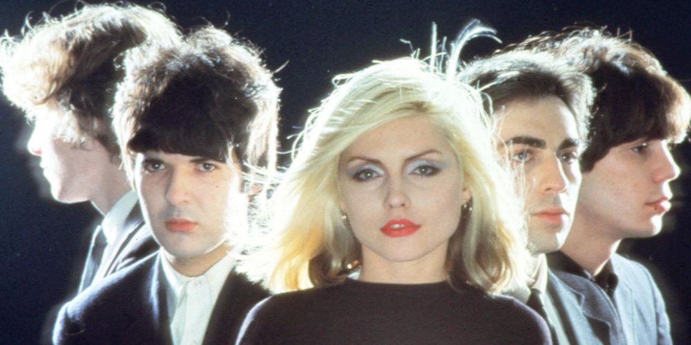 Blondie: The Iconic Pop-Punk Outfit's 10 Essential Tracks