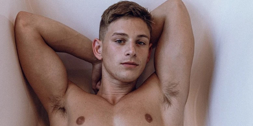 Reno Gold, 24-Year-Old OnlyFans Star, Donates $27,000 to Elton John AIDS Foundation