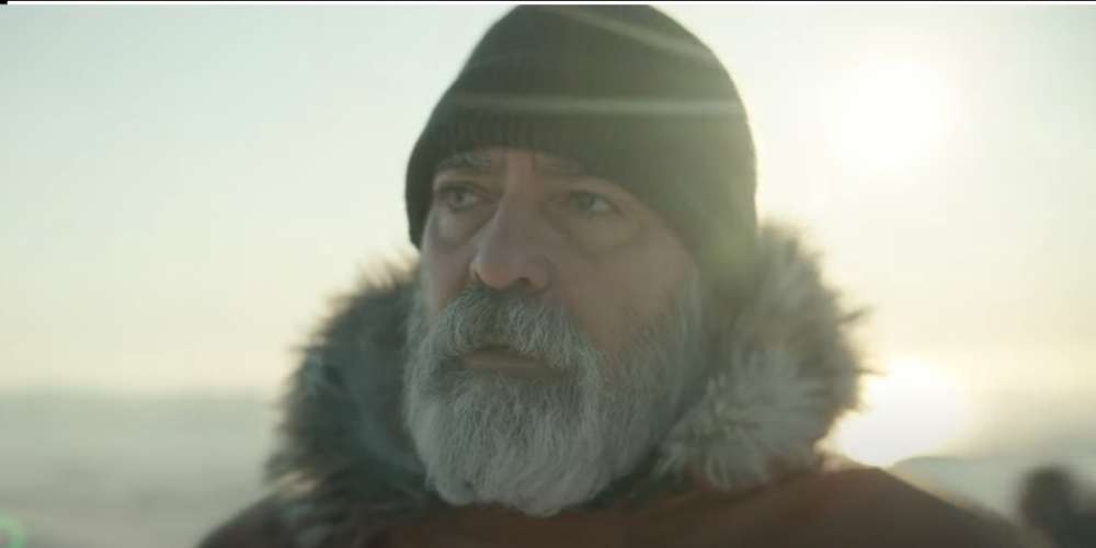 New Clooney Film 'The Midnight Sky' Is a Meditative Sci-Fi Fable About the Search for Home