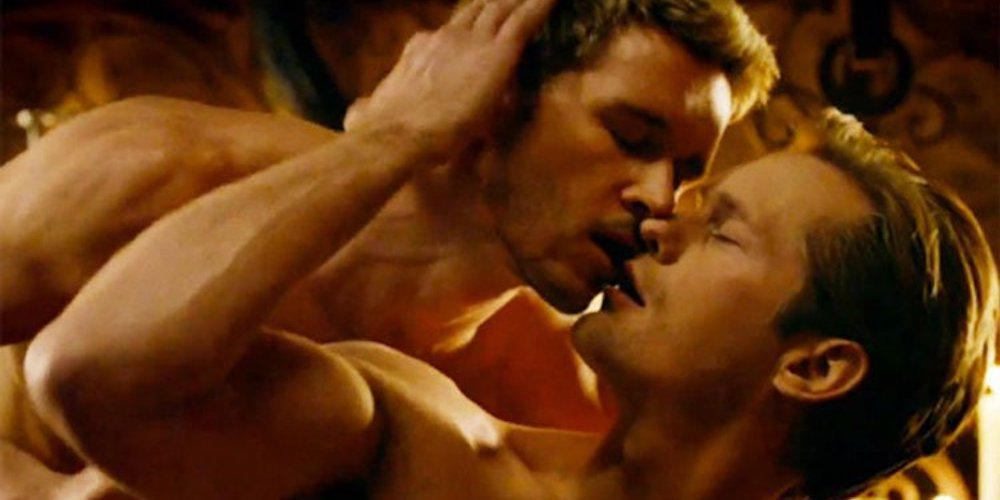 Ahead of a 'True Blood' Reboot, Let's Look Back at Some of the Series' Iconic Gay Moments
