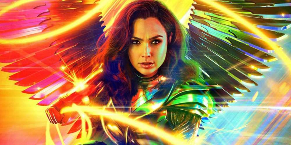 'WW84' Sadly Returns the DC Universe to Its Niche of Superhero Mediocrity
