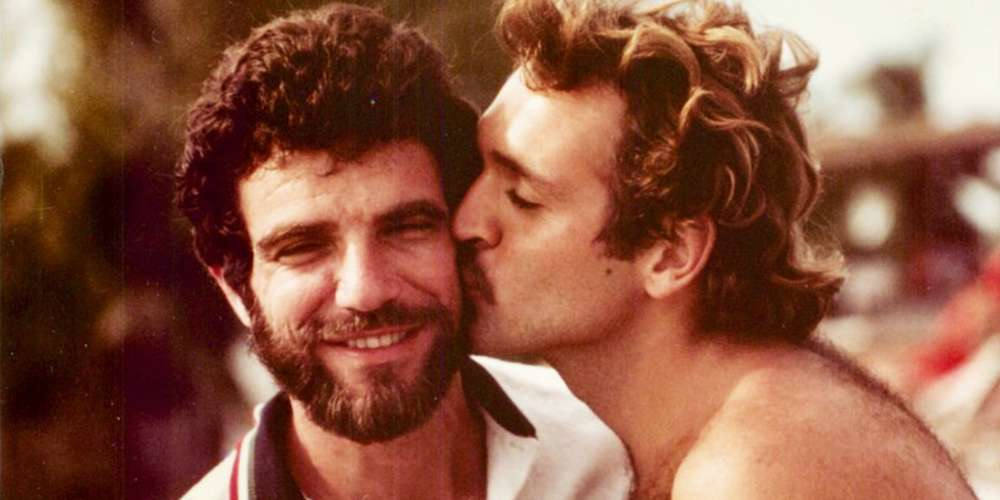 This Instagram Account Full of Studs Also Provides a Powerful Gay History Lesson