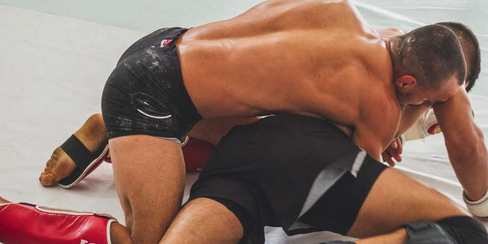 10 Things I Learned After Joining a Gay Men's Wrestling Group