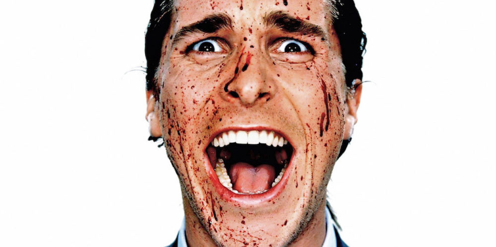 Our 'American Psycho' 30-Product Personal Grooming Regimen Is Killer