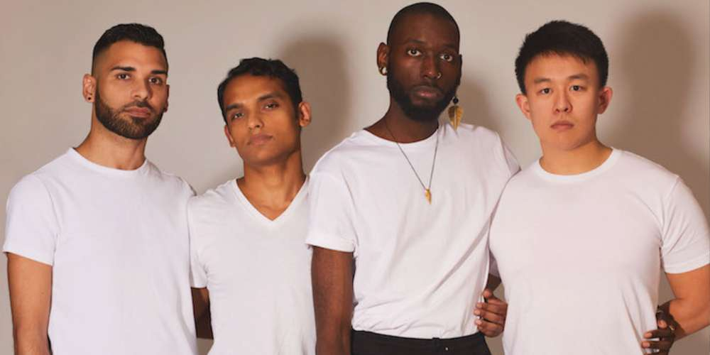 Watch These QPOC Frankly Discuss the Racism They Encounter on Gay Apps