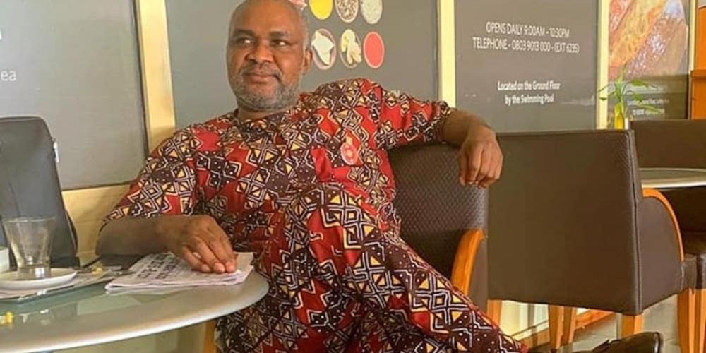 """Nigéria: """"reto humano não foi feito pra sexo"""", diz chefe de instituição de caridade"""