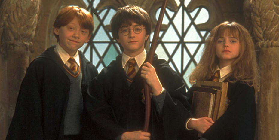 Harry Potter Live Action TV Series Potentially in the Works… and We're Over It