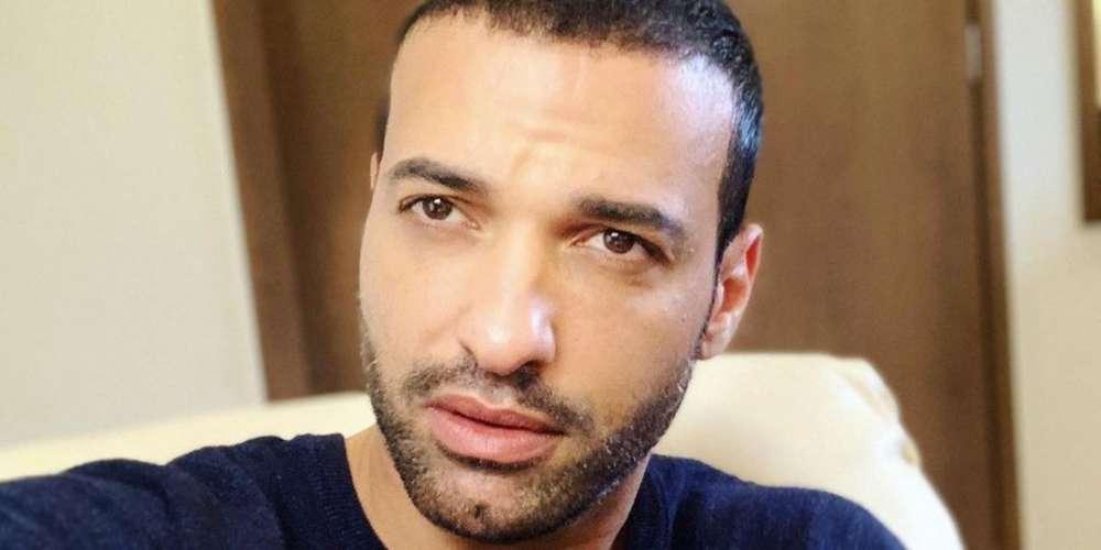 Our Swoon-Worthy Man of the Week: 'Breaking Fast' and 'Eternals' Actor Haaz Sleiman