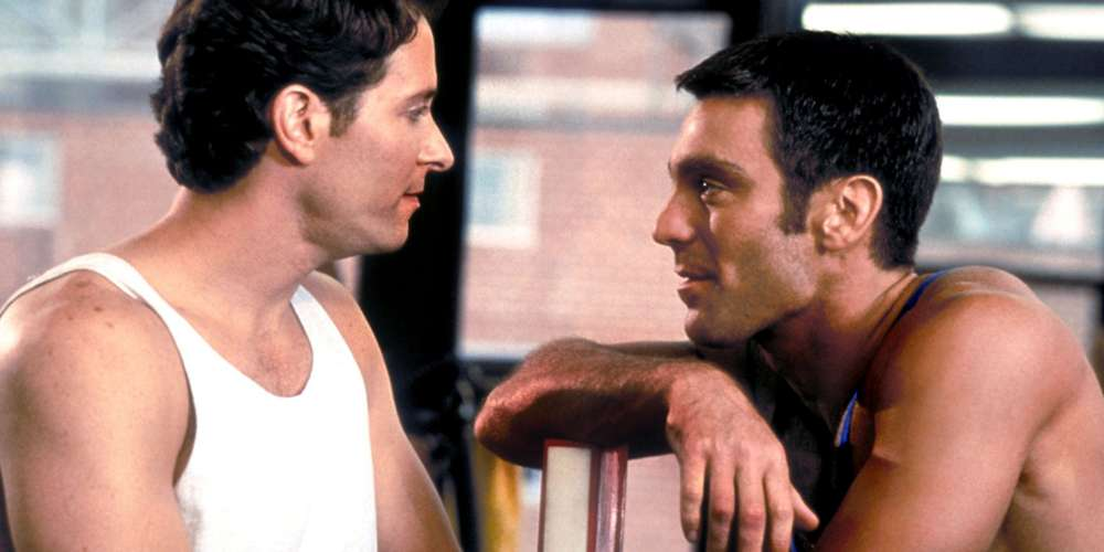 Romance in Celluloid: Here Are 10 of the Most Loving Male Couples From Modern Films