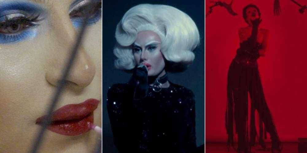 «Queendom»: 3 drag-queens au temps du coronavirus