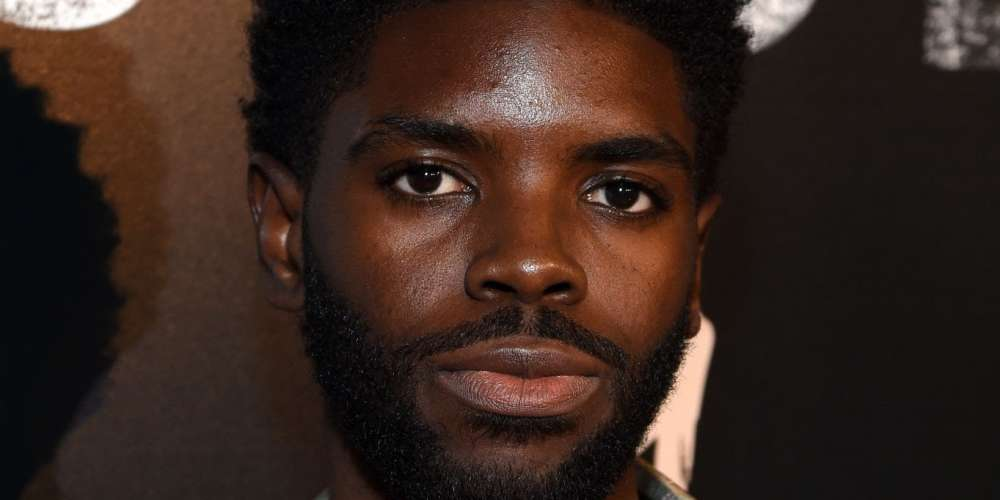 Here's Why We're Currently Swooning Over New Leading Man Tian Richards