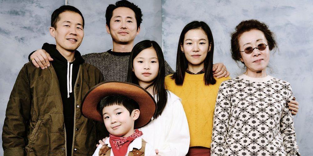 Indie Film 'Minari' Presents a Fresh But Familiar American Immigrant Story