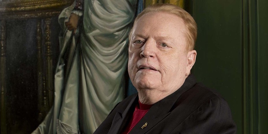 Larry Flynt: First Amendment Champion, LGBTQ Ally, Unapologetic Provocateur