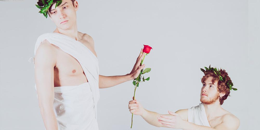 Краткая история раздражающих традиций на День святого Валентина