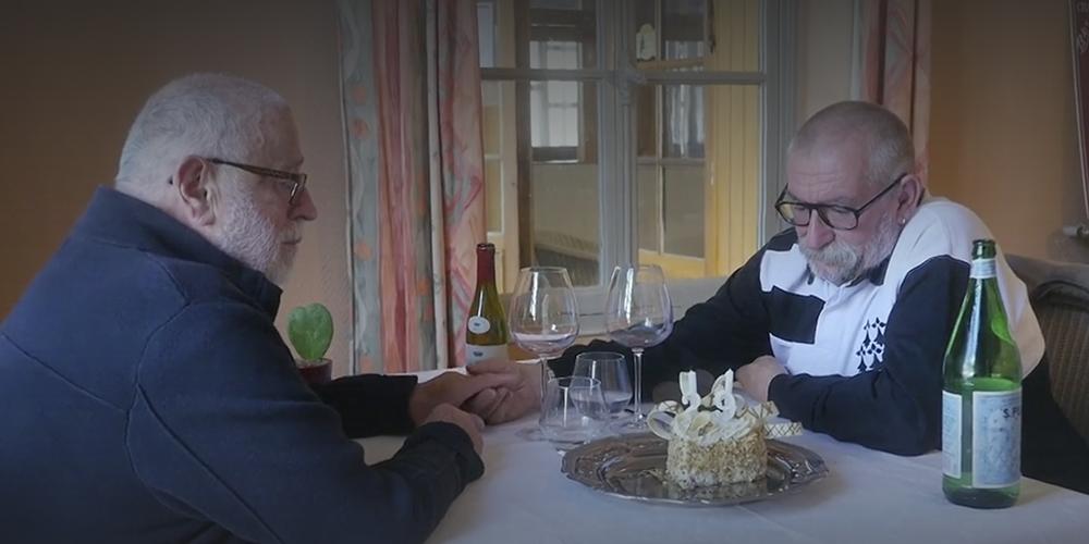 «Pour la vie», magnifique documentaire sur les couples homos qui vieillissent