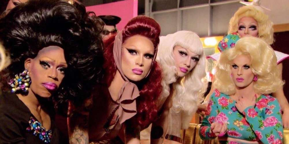 Estos 13 momentos de 'RuPaul's Drag Race: Untucked' son la visita obligada de la TV