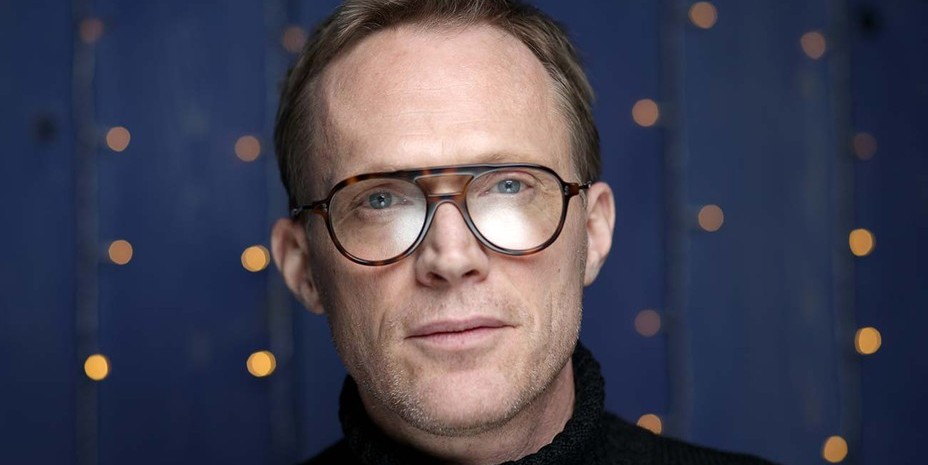 The Guy Making Us Swoon This Week is 'WandaVision' Star Paul Bettany