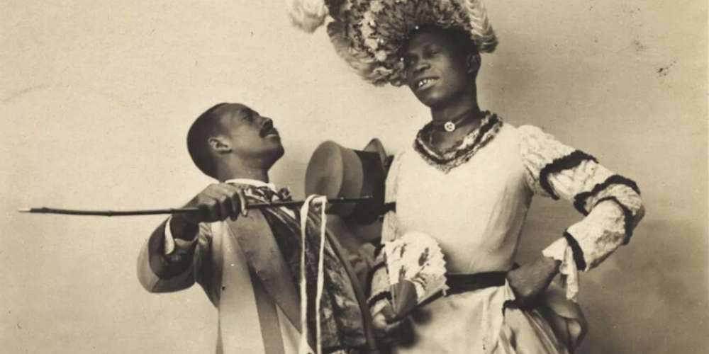 William Dorsey Swann Was a Former Slave, a Badass LGBTQ Activist and the First Documented Drag Queen