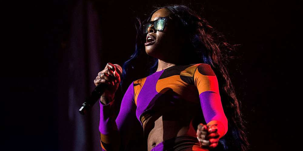 With Yet Another Transphobic Rant, It's Past Time for LGBTQ People to Dump Azealia Banks