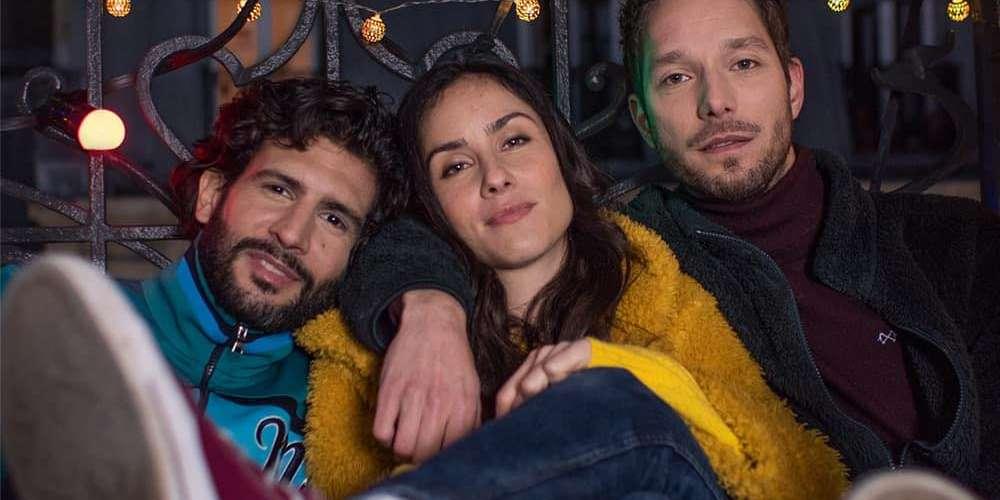 Nikon Film Festival: découvrez «Les trois fantastiques», le prequel de «Ma famille à moi»