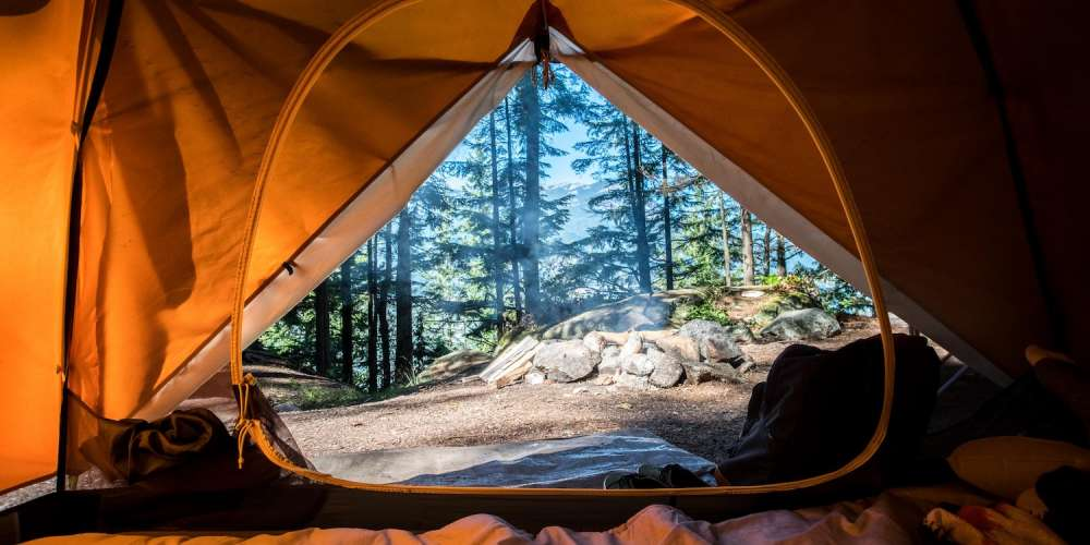 Not Even Open Yet, This Gay Campground Has Been Slammed for Petty Transphobia