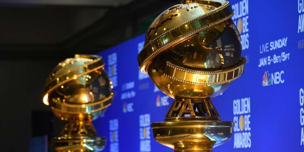 Resumen de los Globos de Oro 2021: Nuestros momentos favoritos y no tan favoritos