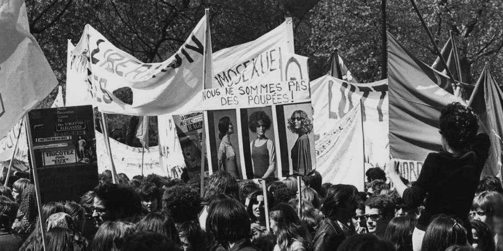 Il y a 50 ans naissait le Front homosexuel d'action révolutionnaire (FHAR)
